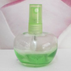 Molded Bottle PE Sprayer 20 ml Colour Apple: LIGHT GREEN
