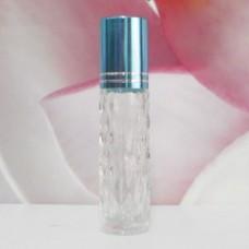 Roll-on Glass Bottle 8 ml Mala: TURQUOISE