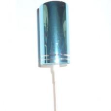Aluminium Sprayers 18 mm - color: GREEN