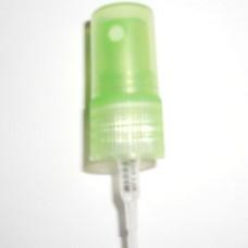 PE Sprayers 18 mm - color: LIGHT GREEN